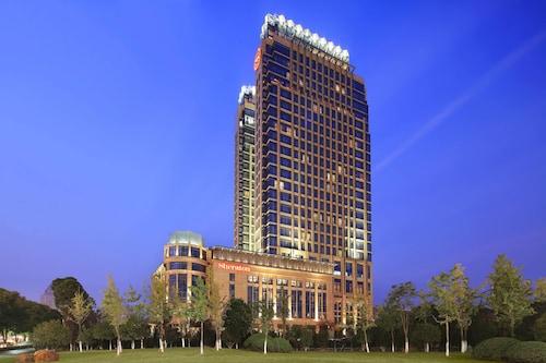 Sheraton Wenzhou Hotel, Wenzhou