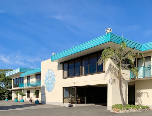 . Shellharbour Resort