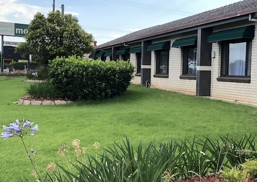 Tamworth Central Motel, Tamworth Regional - Pt A