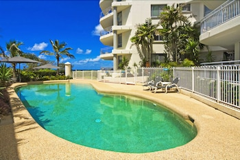 Hotel - Oceanside Resort