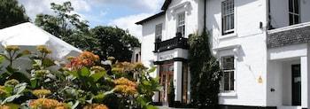 Hotel - Castlecary House Hotel