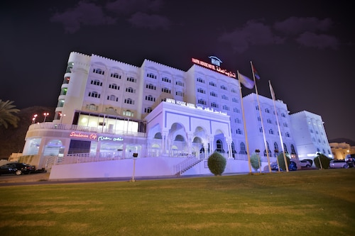 Haffa House Hotel, Muscat