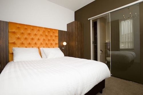 Eindhoven - Hotel La Reine - z Wrocławia, 29 marca 2021, 3 noce