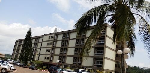 Hotel des Deputes, Mfoundi