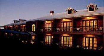 莊園飯店 The Manor