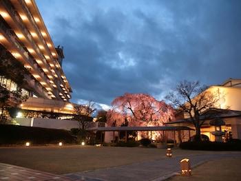 HYOE KOYOKAKU Building design