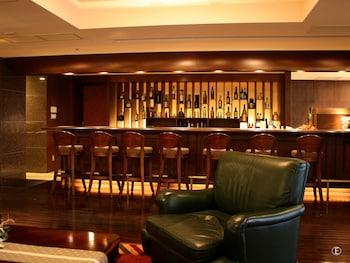 HYOE KOYOKAKU Bar