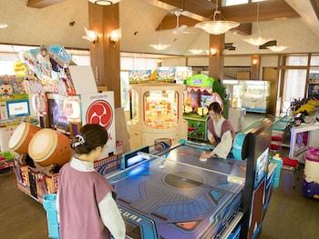 HYOE KOYOKAKU Game Room