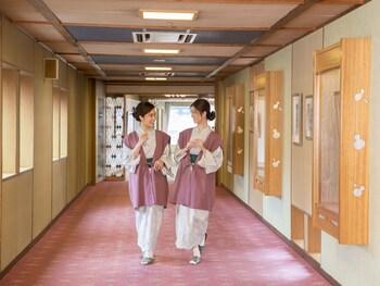 HYOE KOYOKAKU Interior