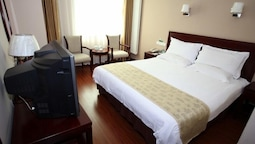 GreenTree Inn LuoYang WangCheng Square Business Hotel