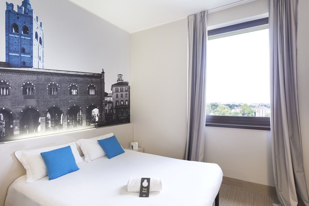 B&B Hotel Milano - Monza