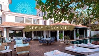 Hotel - Sol De Goa
