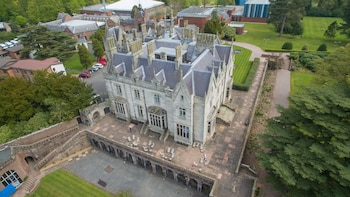 Lilleshall Hall National Sports Centre Newport