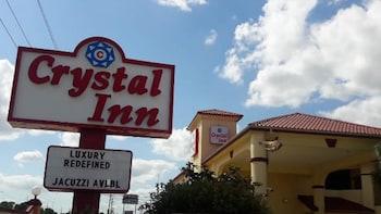Hotel - Crystal Inn 249 North