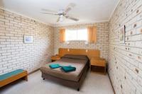 Family Apartment, 3 Bedrooms at Bombora Resort in Coolangatta