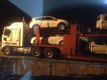 Atlas Motel - Parking  - #0