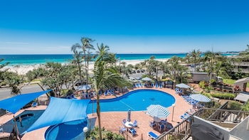 Hotel - The Rocks Resort