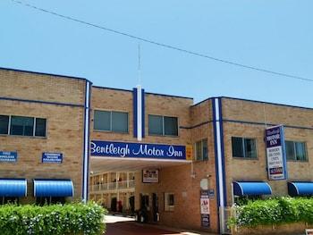 班特立汽車旅館 Bentleigh Motor Inn