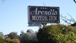 Arcadia Motor Inn