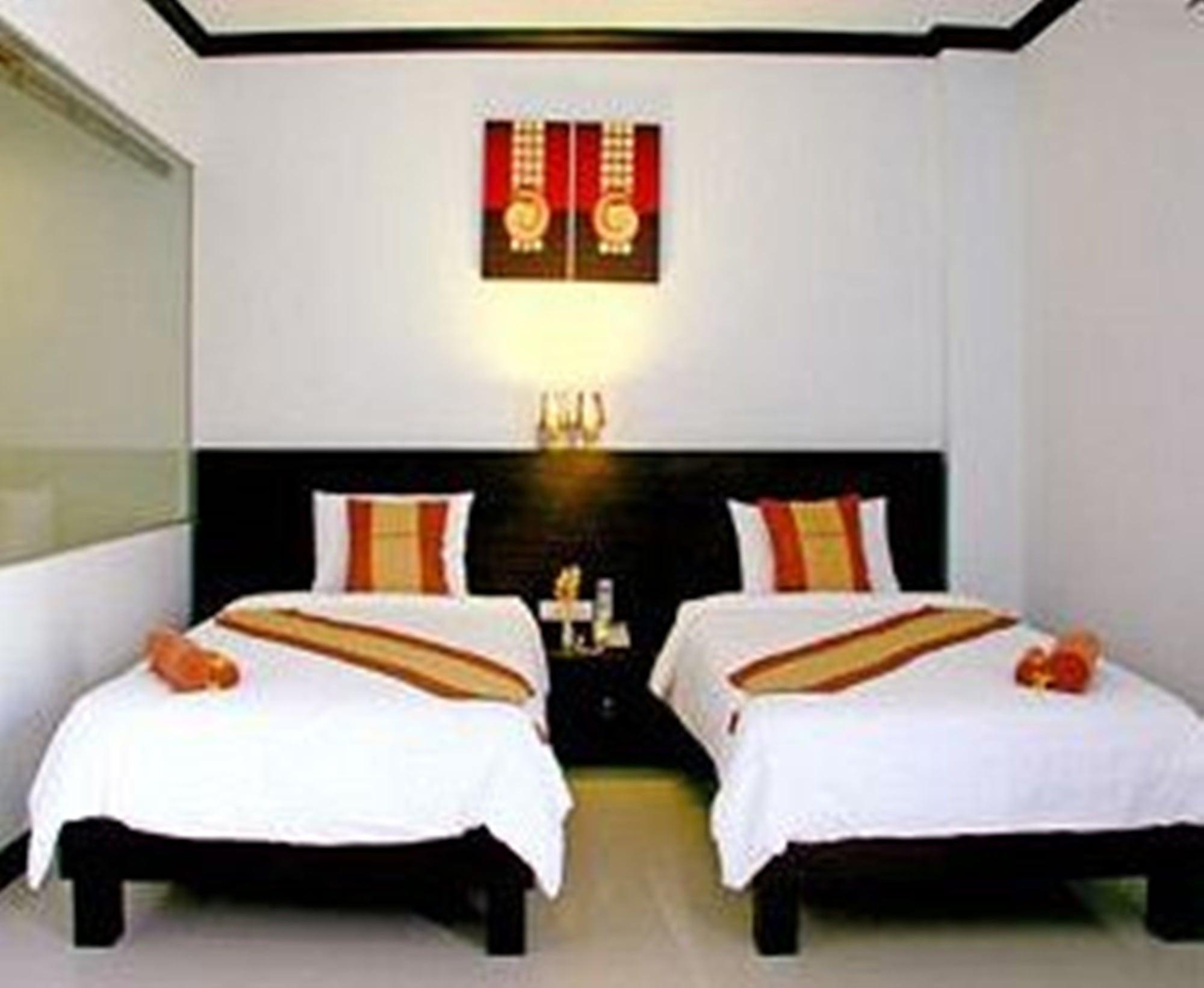 Tanawit Hotel & Spa, Hua-Hin, Hua Hin