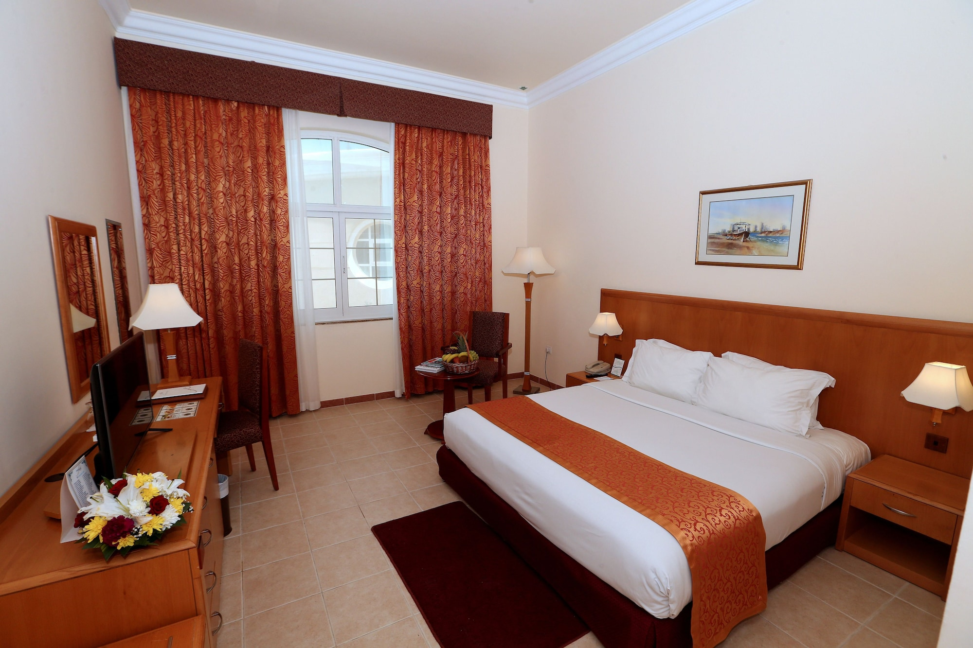 Sharjah Premiere Hotel Resort,