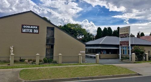. Goulburn Motor Inn