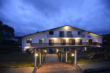 Alpine Resort Motel - Exterior  - #0