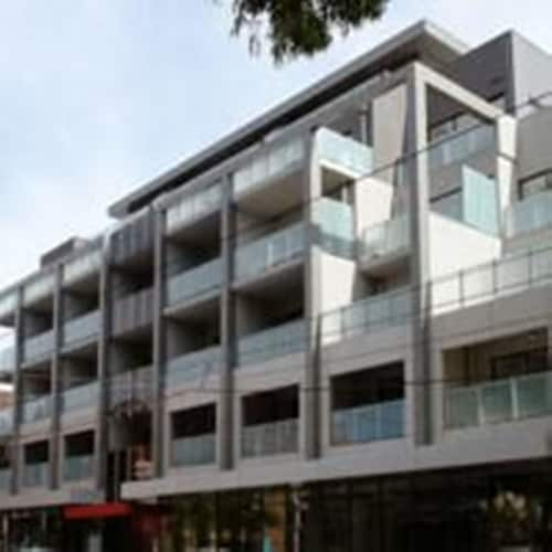 Hiigh Apartments, Stonnington - Prahran