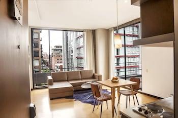 Grand Suite (Loft)