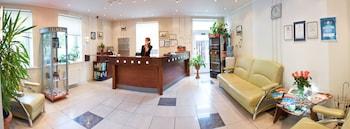 Hotel - Good Stay Hotel Dinaburg