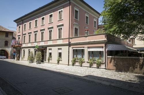 . Hotel Spessotto