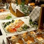 The thumbnail of Breakfast buffet large image