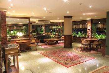 Hotel - Premier Hill