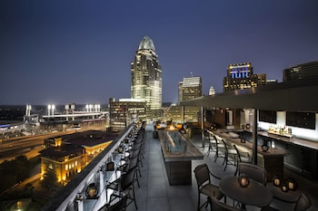 Residence Inn by Marriott Cincinnati Downtown/The Phelps