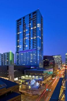 奧斯丁 W 飯店 W Austin