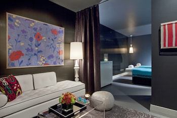 Spectacular Room, 1 King Bed