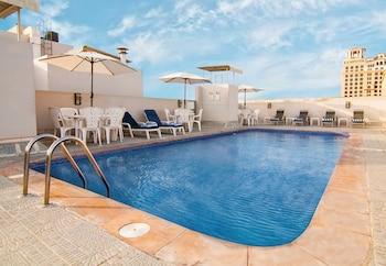 Hotel - Auris Boutique Hotel Apartments