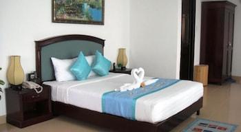 Universe Central Hotel Saigon - Guestroom  - #0