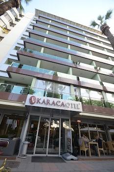 Hotel - Karaca Otel