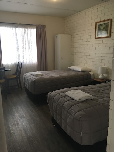 Boggabilla Motel, Moree Plains