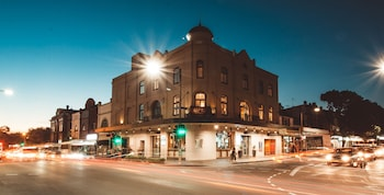 Hotel - Crown Hotel Surry Hills