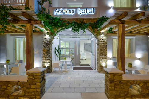 Adriani Hotel, South Aegean
