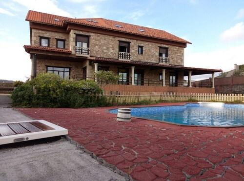 . Hotel Rustico Prado Da Viña