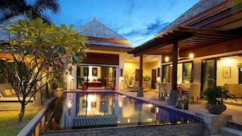 Hotel - The Bell Pool Villa Resort Phuket