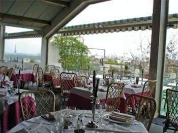 Hotel - Les Jardins De Camille