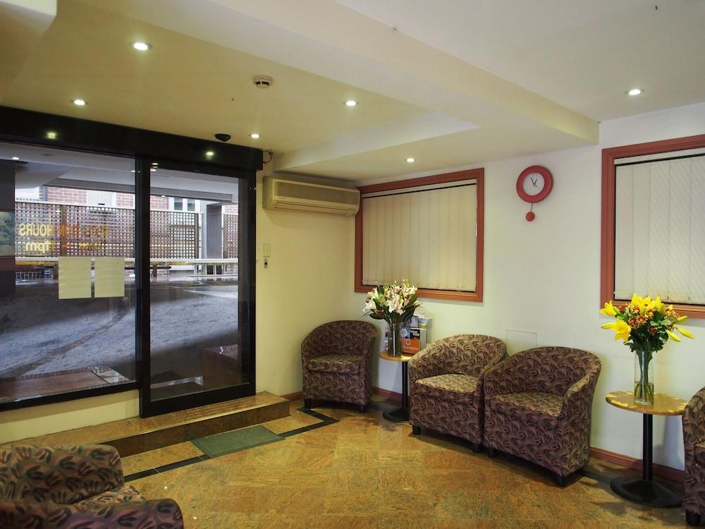 シドニー ロッジ モーテル