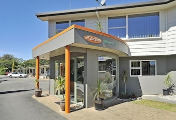 Hotel - A'la Vista Motel