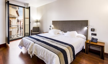 Hotel - Monjas Del Carmen Hotel