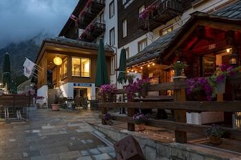 Hotel - Sunstar Hotel Saas-Fee
