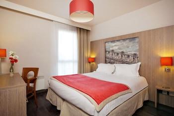 Hotel - Residhome Paris-Guyancourt